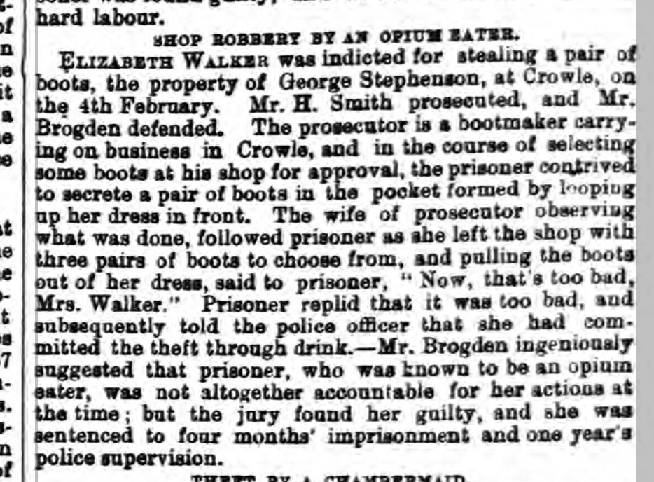 Nottinghamshire Guardian - Friday 19 April 1878