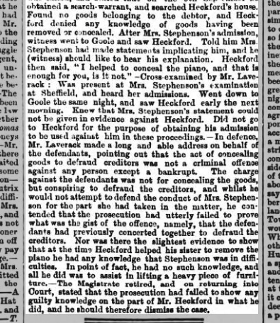 Hull and Eastern Counties Herald - Thursday 02 November 1871 -2
